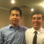 Harvard Westlake's Nick Steele Wins The 2016 TOC!