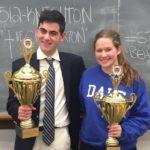 Evan Engel Wins Alta; Richard Cook Wins UT; Raffi Piliero Wins Princeton