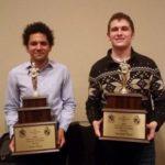 Harvard Westlake's Evan Engel Wins Glenbrooks