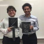 Harvard-Westlake's Evan Engel Wins USC