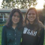 Palo Alto's Frances Zhuang Wins Voices Round Robin