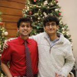 Westwood's Rohith Mandavalli Wins Strake Jesuit